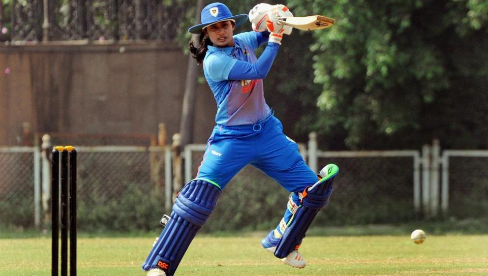 MithaliRaj played a match-winning innings to take India past South Africa in the first T20 held at Senwes Park, Potchefstroom, on Tuesday.