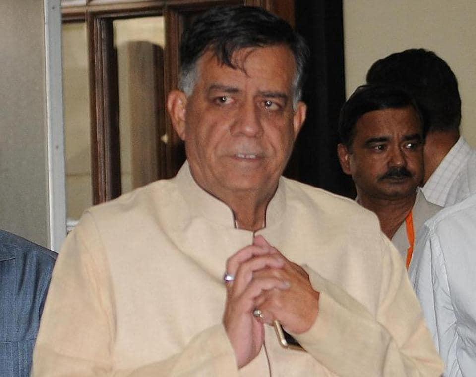 Satish Mahana,Uttar Pradesh Investors Summit,Prime Minister Narendra Modi