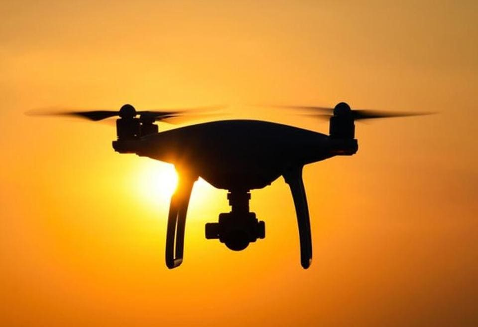 Authorities have decided to deploy killer drones in view of fears that hostile elements might target the summit venue.