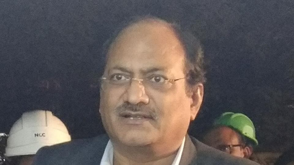 Maharashtra Metro executive chairman Ramnath Subramaniam.