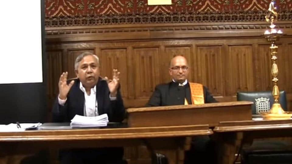 Hindu Samhati,Tapan Ghosh,Arrest
