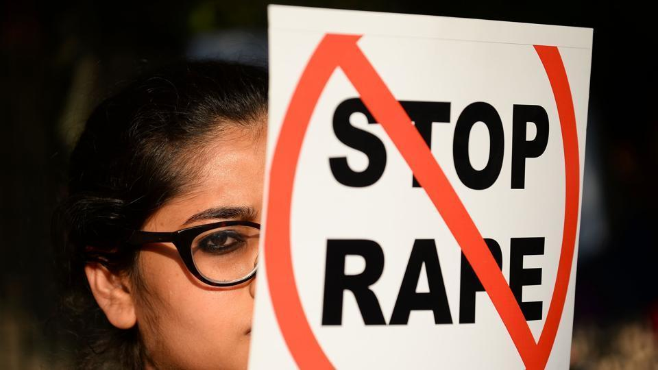 Chandigarh,Stepfather held,13-year-old raped