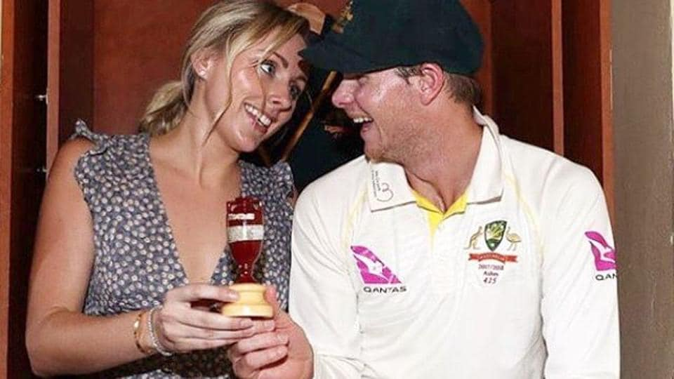 Steve Smith,Dani Willis,Australian cricket team