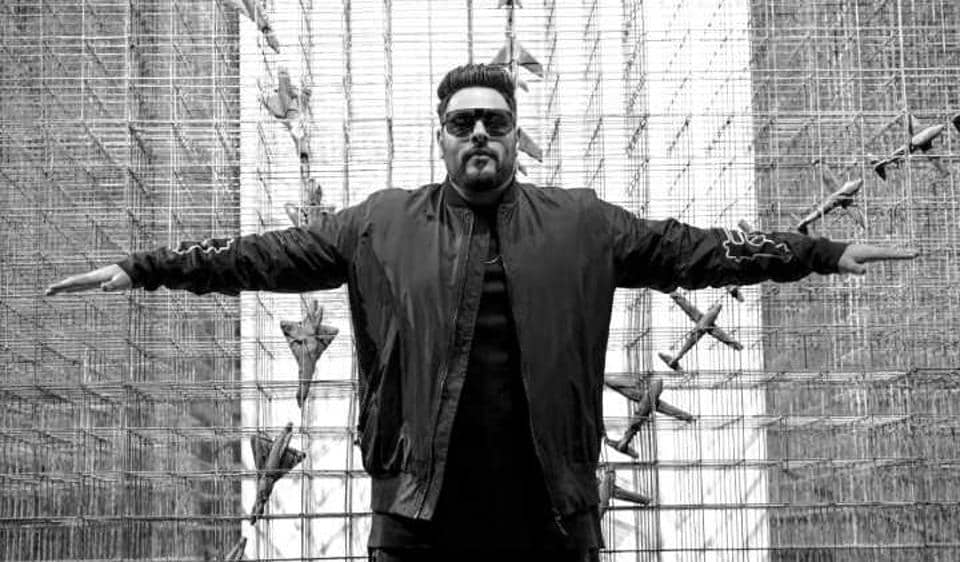 Badshah released the song Kareja from his upcoming album, ONE on January 8.
