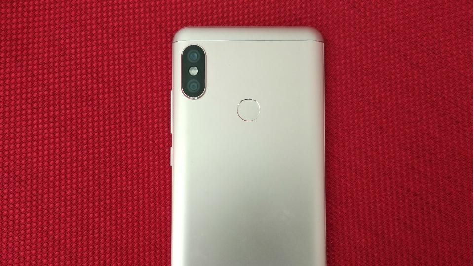 Redmi Note 5 Pro is Xiaomi's second smartphone to feature dual cameras