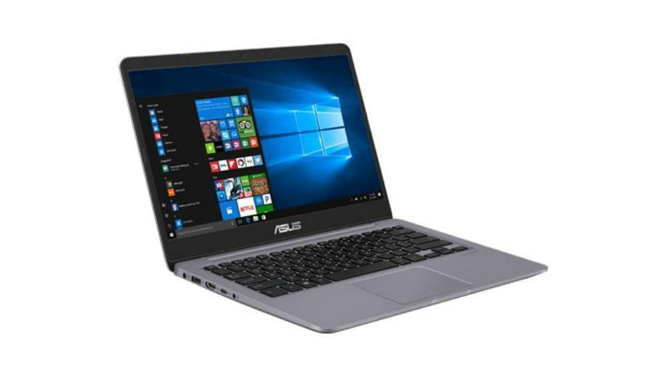 ASUSVivoBook S14 is available in three variants