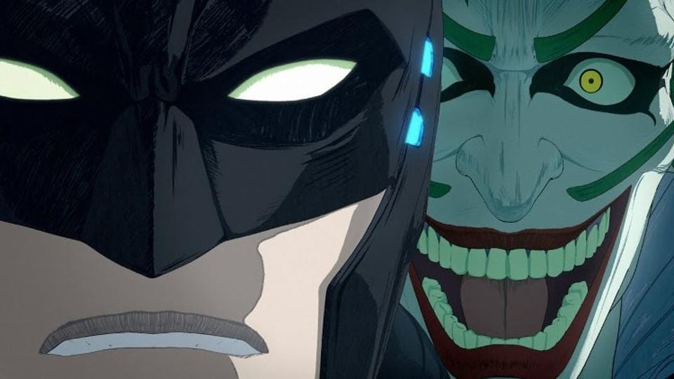 Another classic Batman-Joker tale is coming our way.