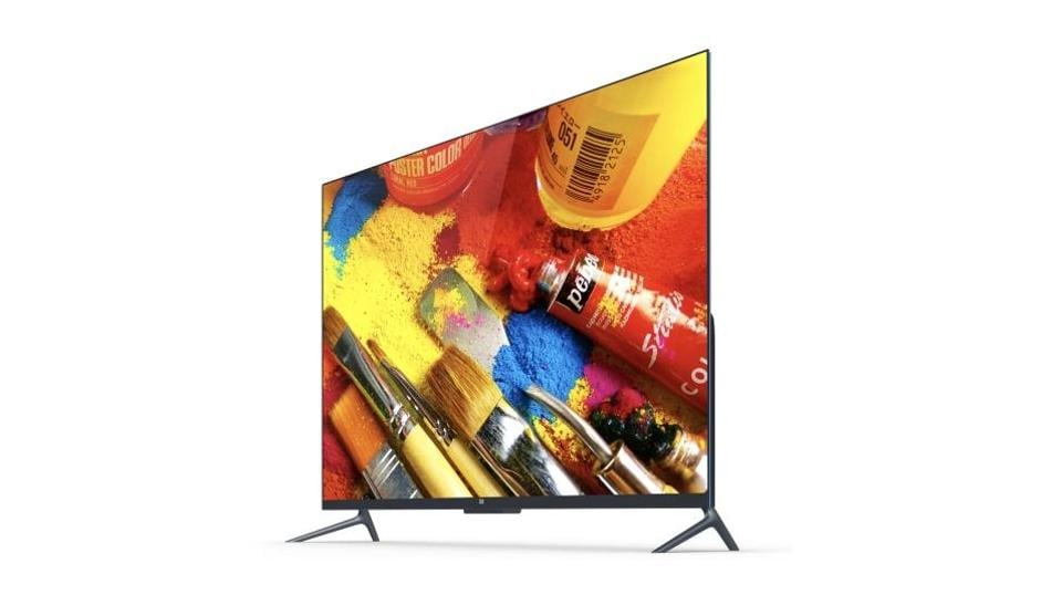 7f0714bf9bc Xiaomi Mi LED Smart TV 4 launched in India