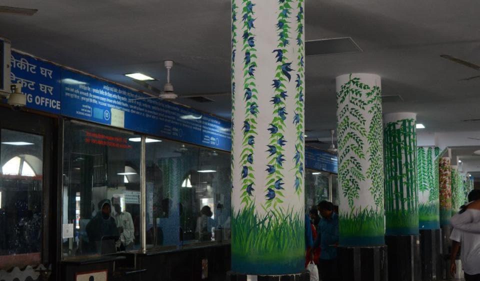 Mumbai,railway station,Kalyan
