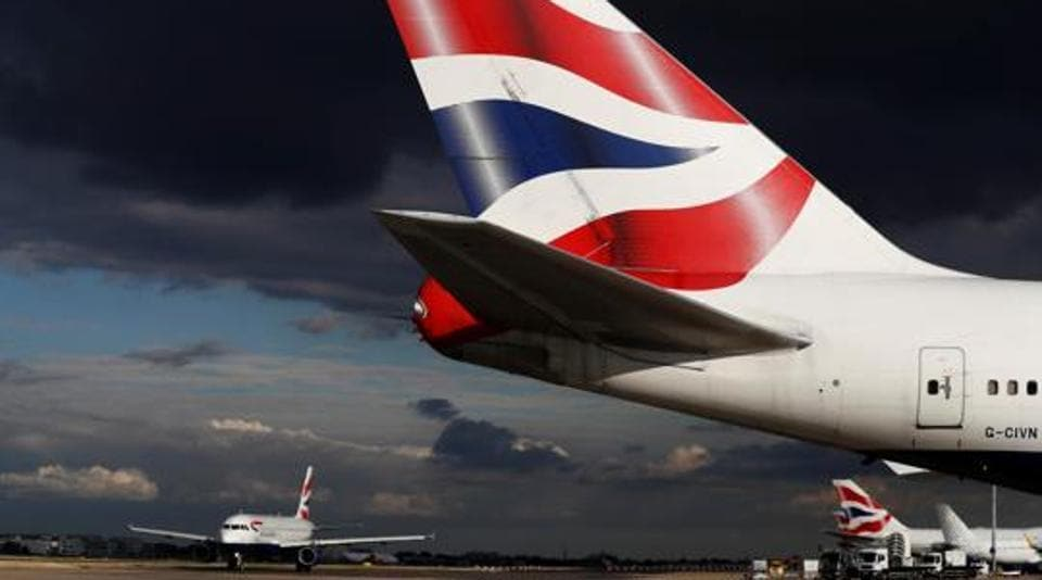 british airwayss environment British airways vision is to encourage achieving values that are very important for the organization (katie, 2013) the organization values to achieve acceptable standards to govern individual behavior in the organization.