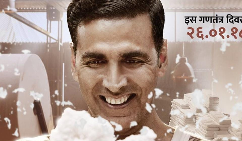PadMan box office collection after five days at the box office is Rs 51 crore.