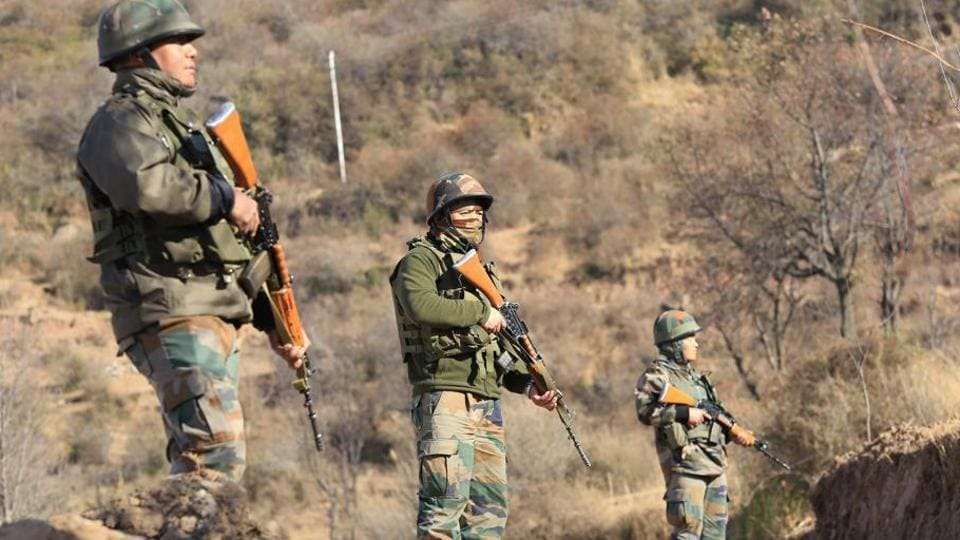 J&K: Infiltration bid foiled in Poonch sector; 6 terrorists killed