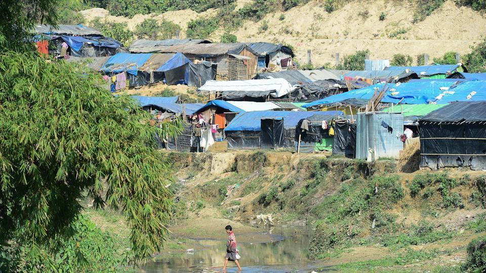 Myanmar,Bangladesh,Rohingya Muslims