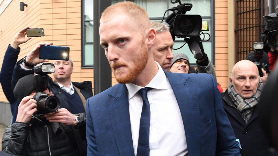 Ben Stokes, England all-rounder, last played a competitive match for Canterbury in New Zealand's domestic T20 competition in December 2017.