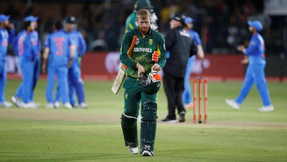 South Africa vs India,Ottis Gibson,South Africa cricket team