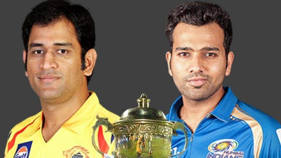 MS Dhoni-led Chennai Super Kings will take on Rohit Sharma-led Mumbai Indians in the opening match of Indian Premier League (IPL)  2018.