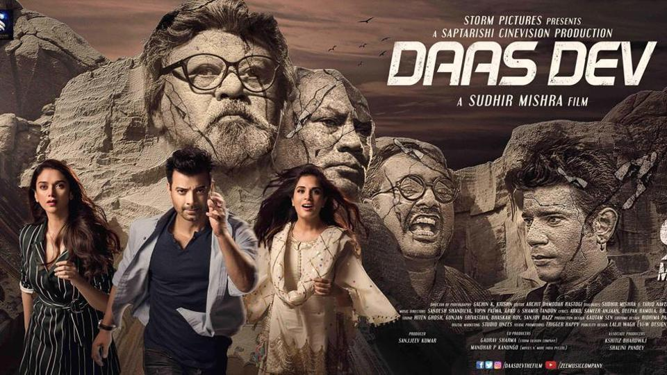 The first trailer of Daasdev is out and we are not too impressed.
