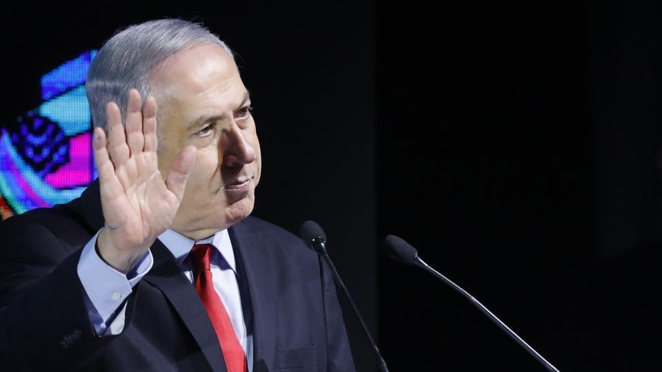 Benjamin Netanyahu,Ratan Tata,Netanyahu indicted