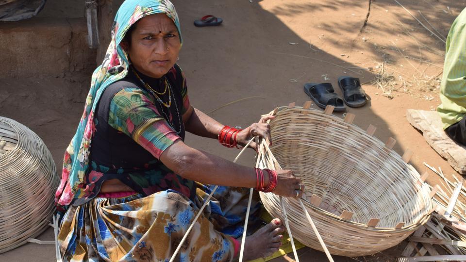 Gujarat tribals,Tribals in India,Gujarat