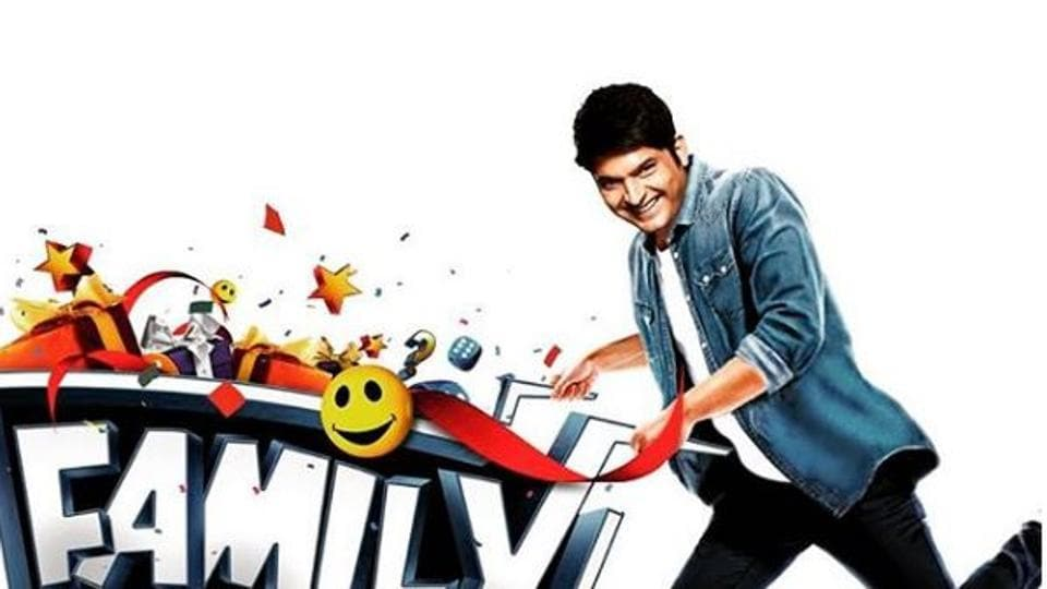 Image result for family time with kapil