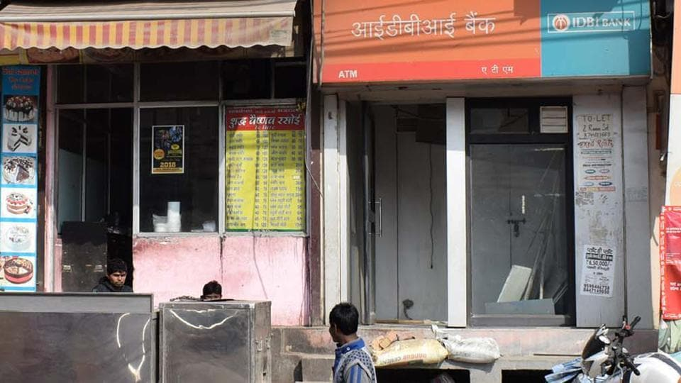atm thefts,gurgaon atms lifted,Gurgaon crime