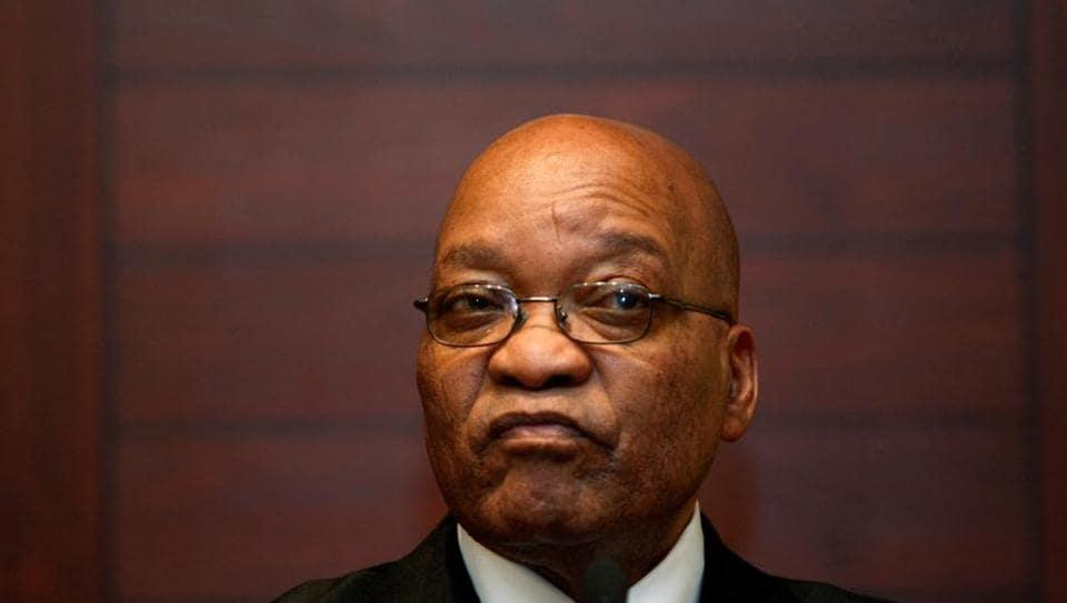 Jacob Zuma,South African President,Jacob Zuma removal