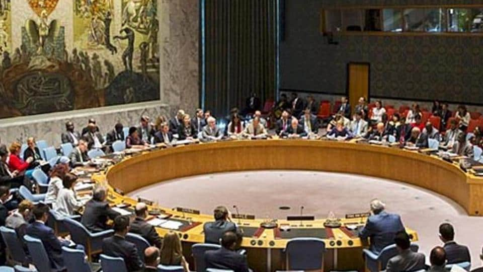 UNSC,Pakistan,UN Security Council