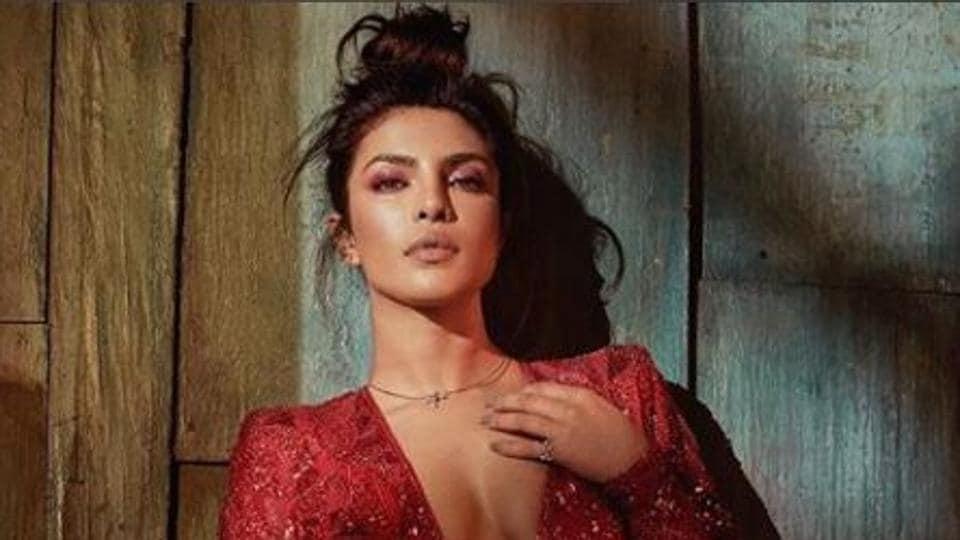 Priyanka Chopra,Valentine's Day,Priyanka Chopra pic