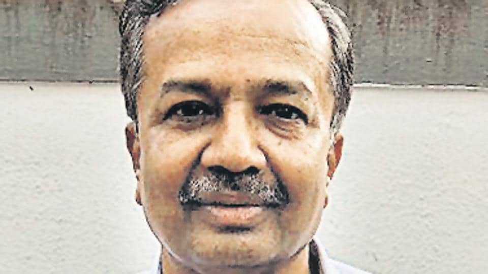 Anil Pawar.