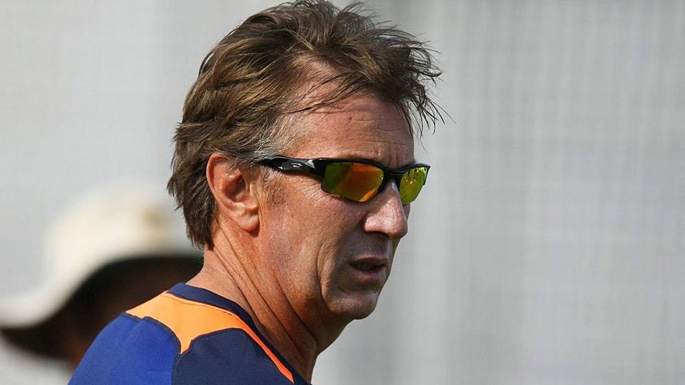 Eric Simons will be Chennai Super Kings' (CSK) bowling consultant for the 2018 edition of the Indian Premier League (IPL).
