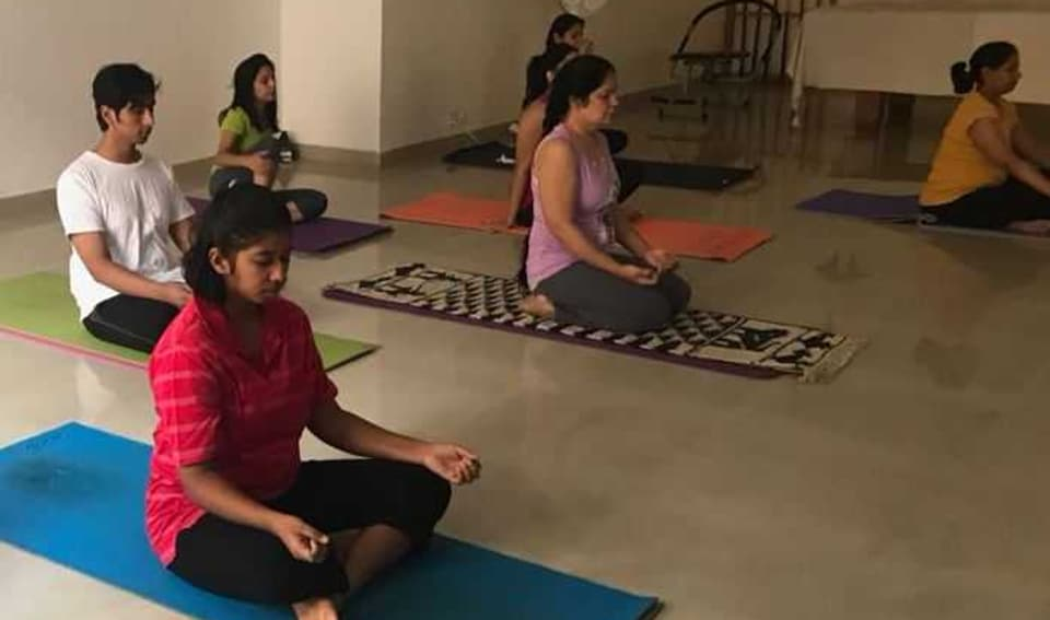 Everyday, at least 5-10 minutes of yoga can help one in refreshing their mind, says yoga guru Shobhna Juneja.