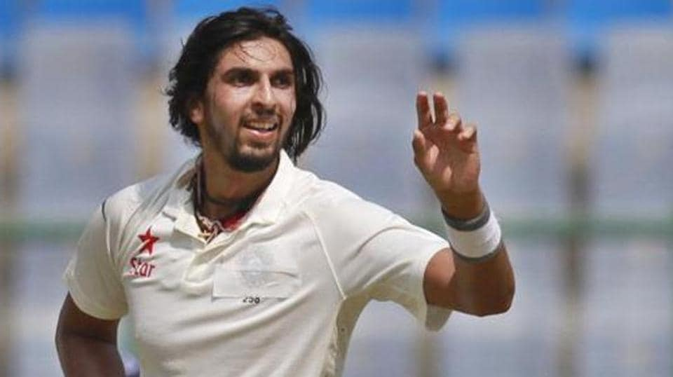 Ishant Sharma to represent Sussex for maiden county stint