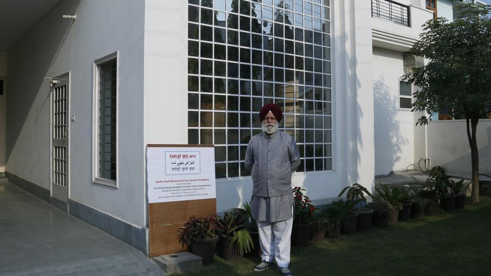 art residency,Punjab,Malwa