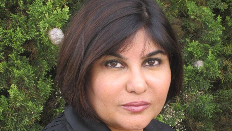 Seema Goswami,Race Course Road,Author