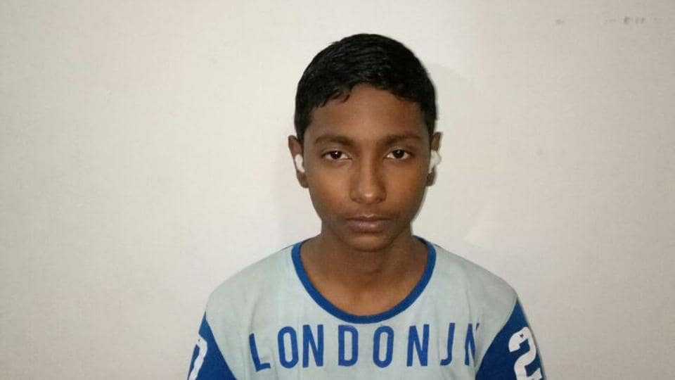 mumbai news,teacher suspended,nalasopara school