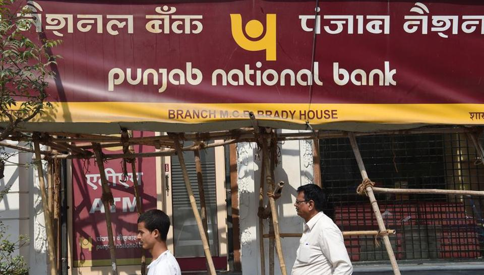 The Punjab National Bank says it has detected fraud of Rs 11,400 crore at one of its Mumbai branches.