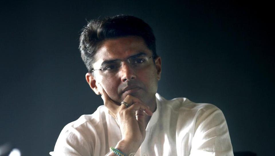 Rajasthan bypolls,Sachin Pilot,Lok Sabha polls