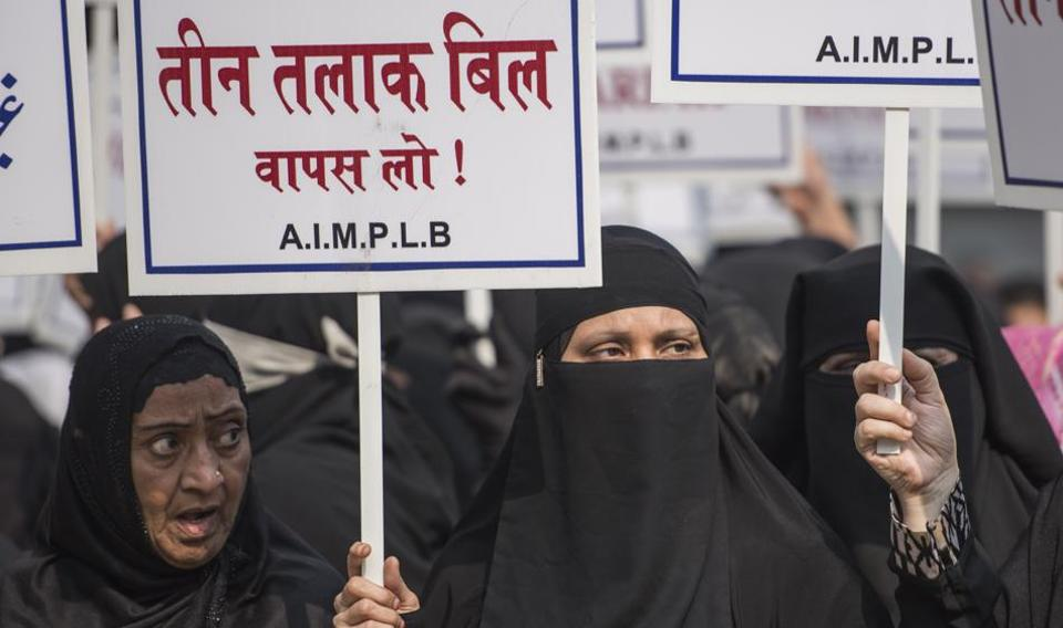 Mumbai,Muslim,women