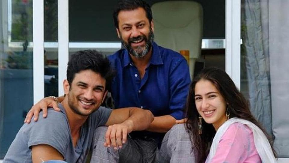 Kedarnath is besieged by troubles as director Abhishek Kapoor is taken to court by producer KriArj Entertainment. The film stars Sushant Singh Rajput and Sara Ali Khan.