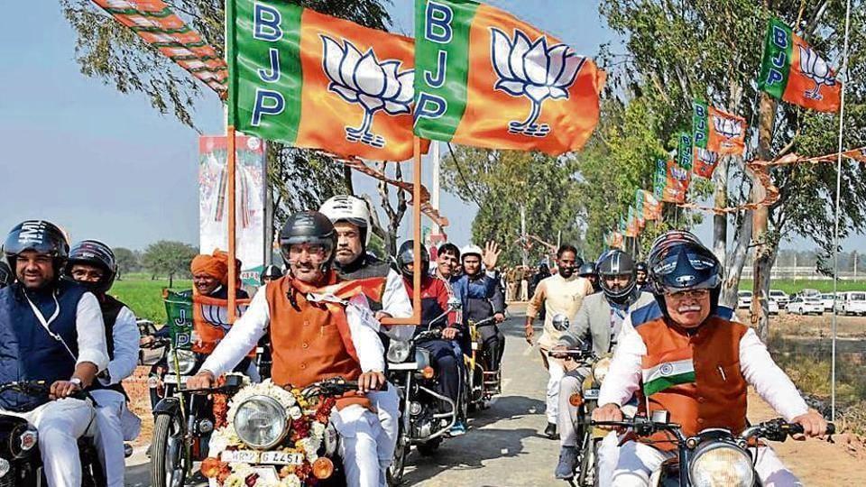 BJP,Amit Shah,Narendra Modi