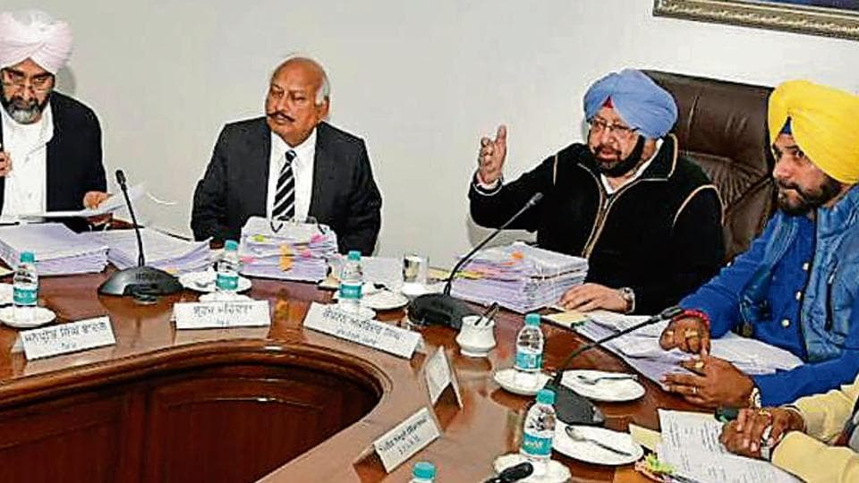 Punjab Chief Minister sets up panel for marketing potato, maize