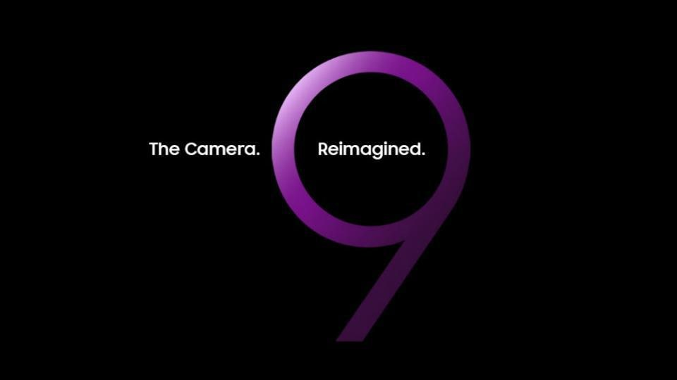 Samsung Galaxy S9 and Galaxy S9+ will be unveiled on February 25