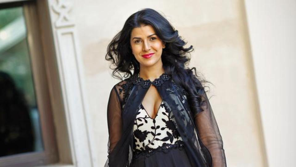 """Actor Nimrat Kaur feels """"helpless"""" when protestors dish out death threats to filmmakers and actors."""