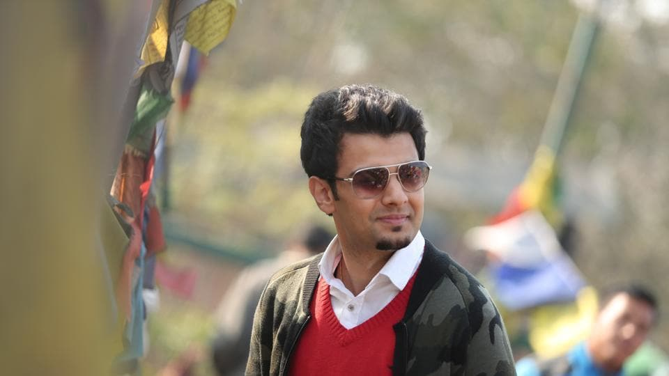 Hans Raj,Delhi,Actor