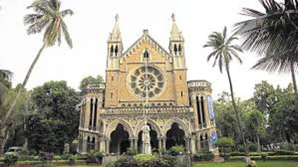 University of Mumbai,Mumbai,V-C