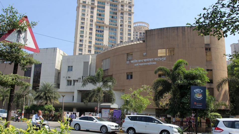 Mumbai,Thane Municipal Corporation,theatre
