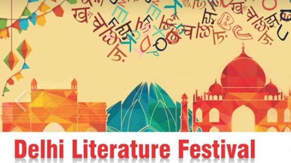 The  Delhi Literature Festival was started in 2013.