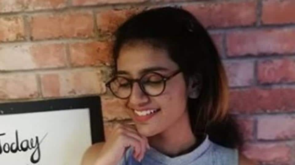 Priya Varrier Prakash has become a sensation on the internet over the last few days since a trailer of her upcoming movie 'Oru Aadar Love' went viral.