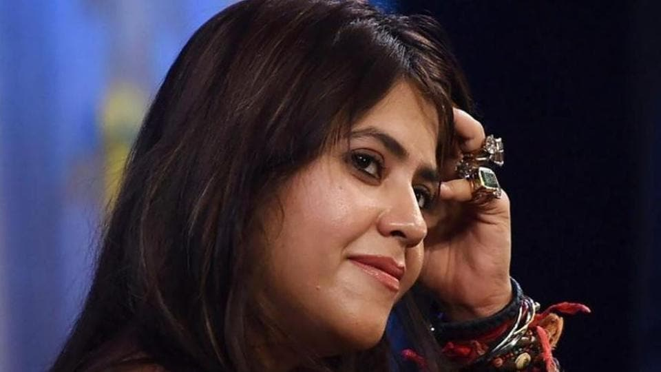 Ekta Kapoor is one of Bollywood's top producers.
