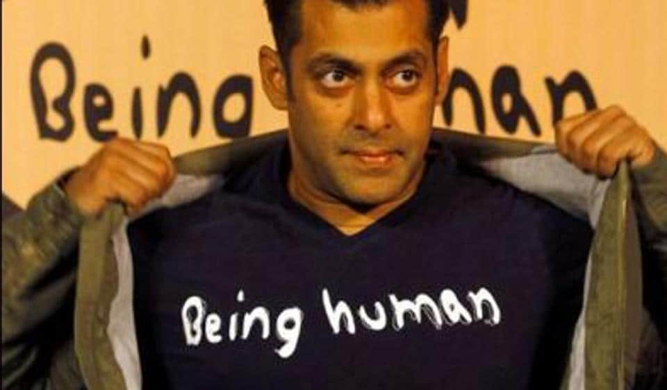 BMC Blacklisted Salman Khan's NGO Being Human